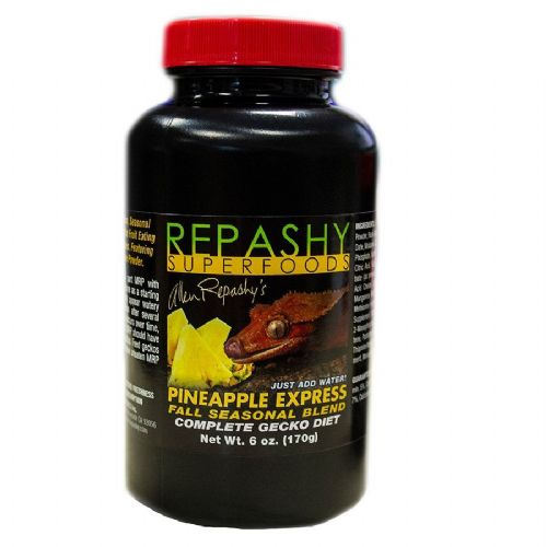 Repashy Superfoods *AUTUMN* Pineapple Express 170g